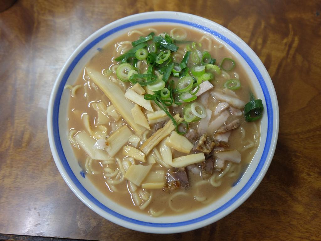 南京千両(ラーメン)