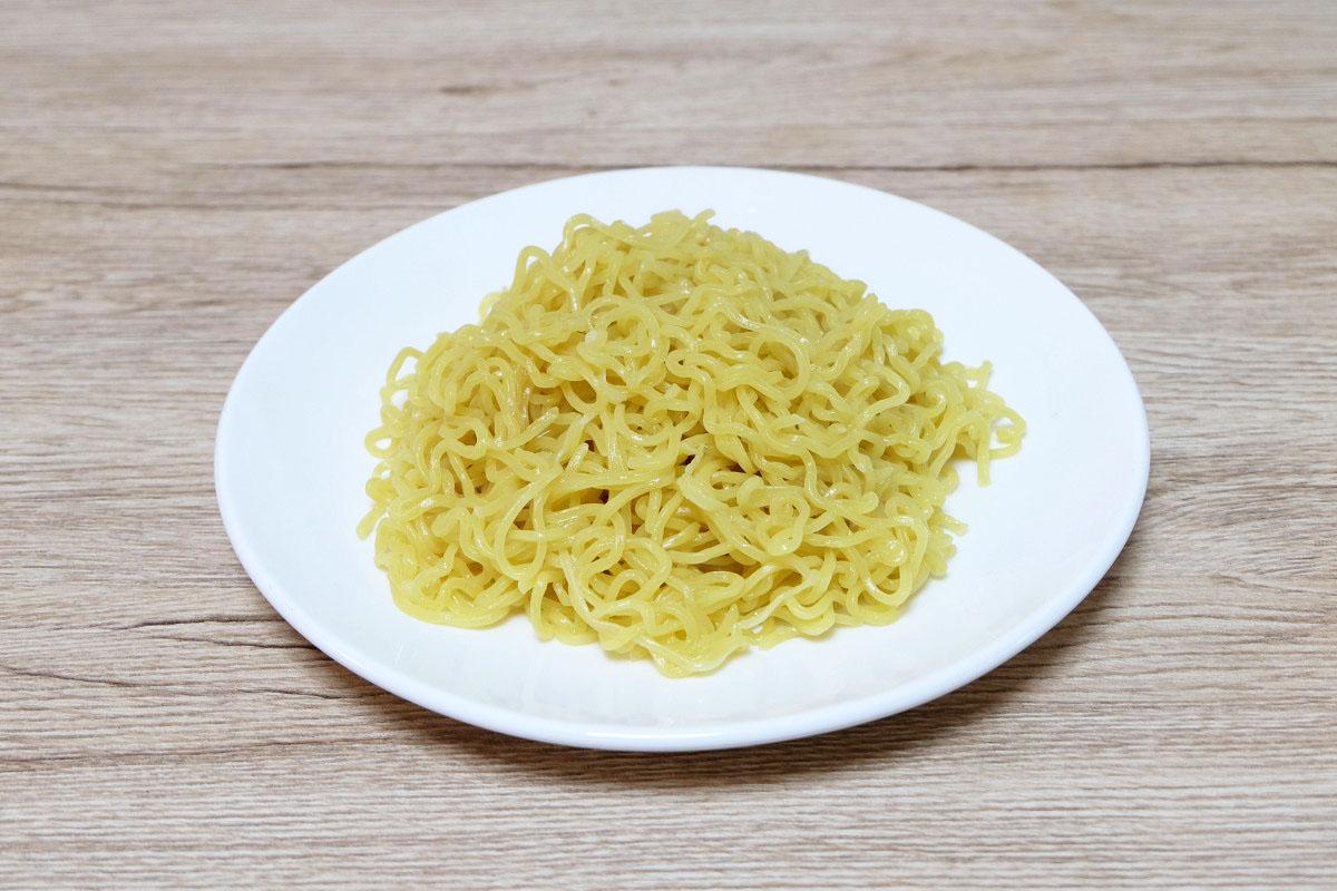 ゆで麺247g