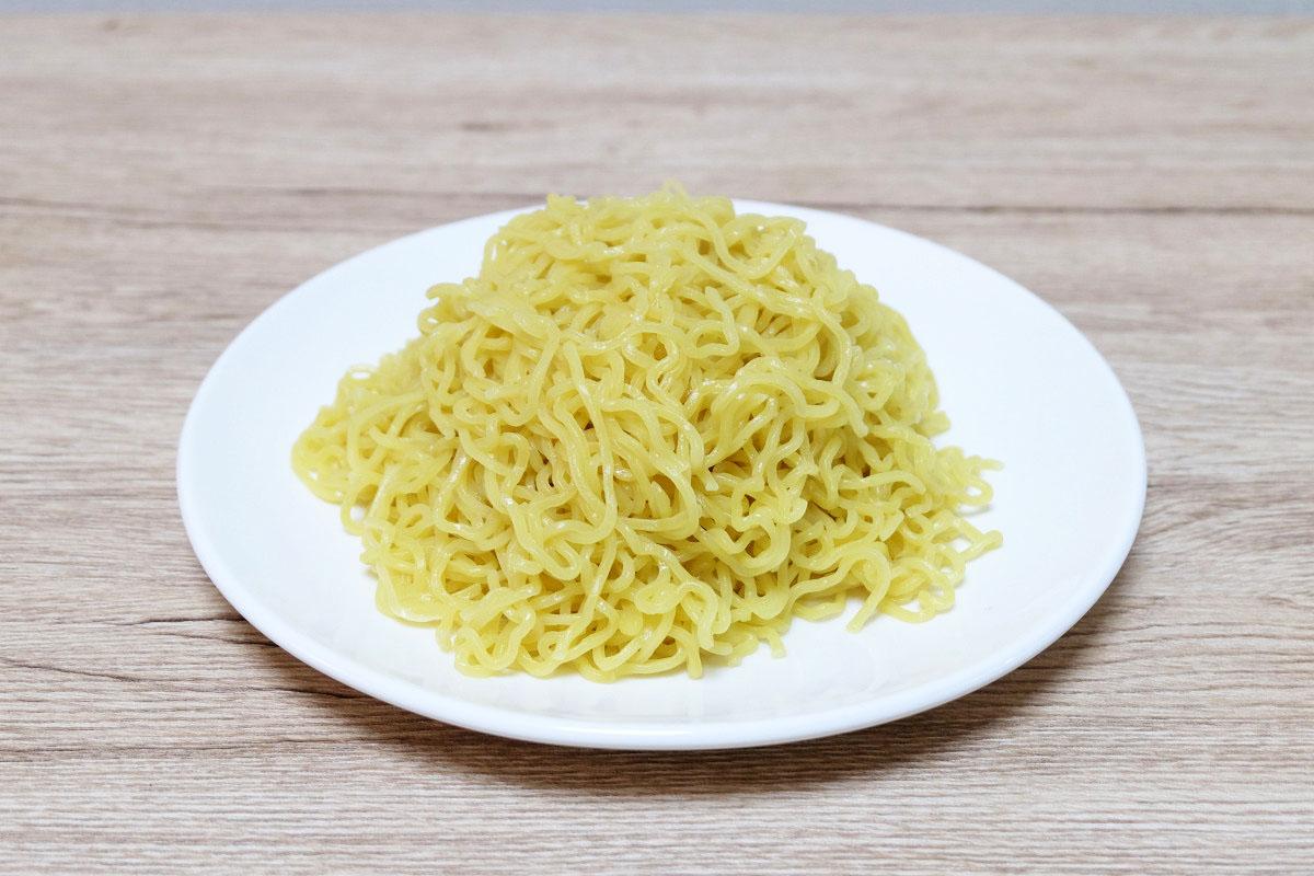 ゆで麺328g
