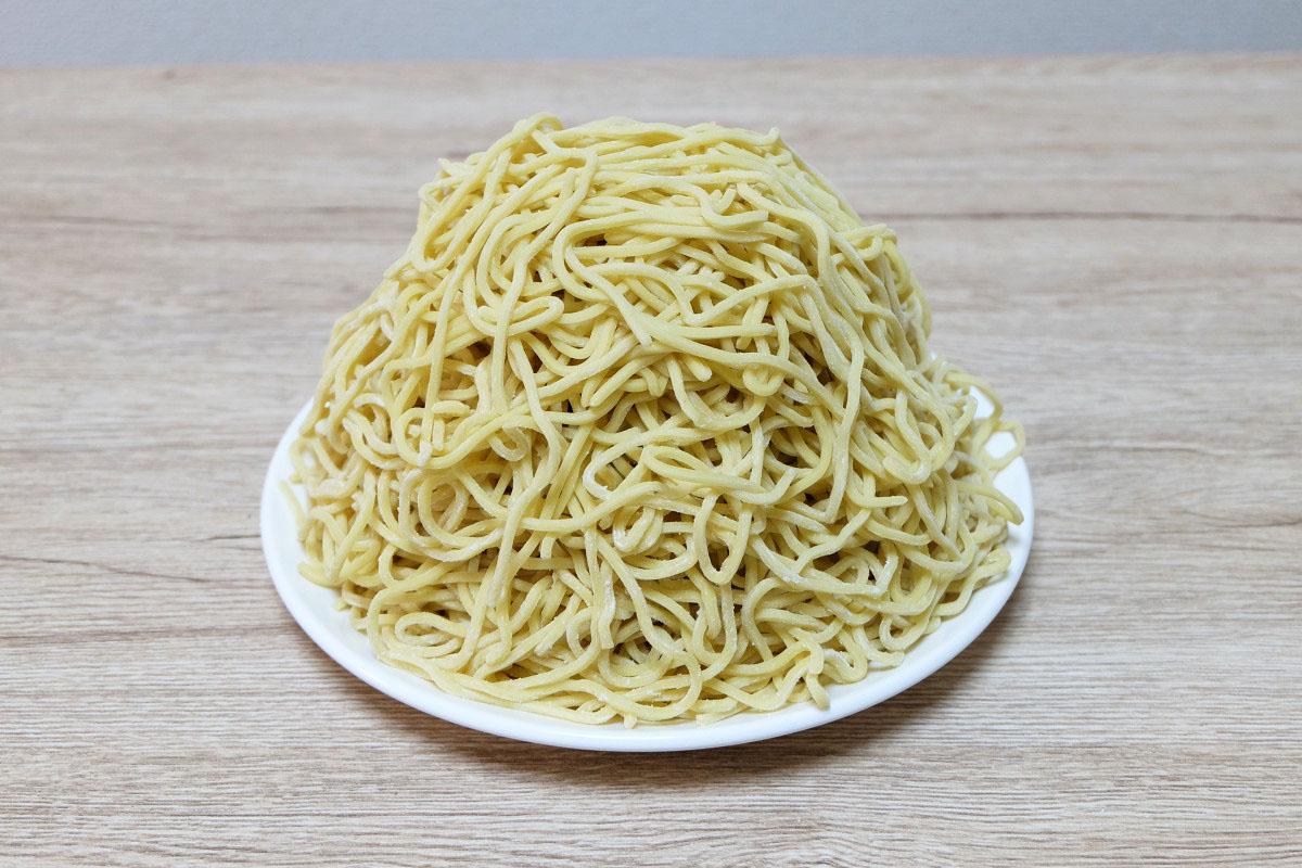 つけ麺(生)1200g