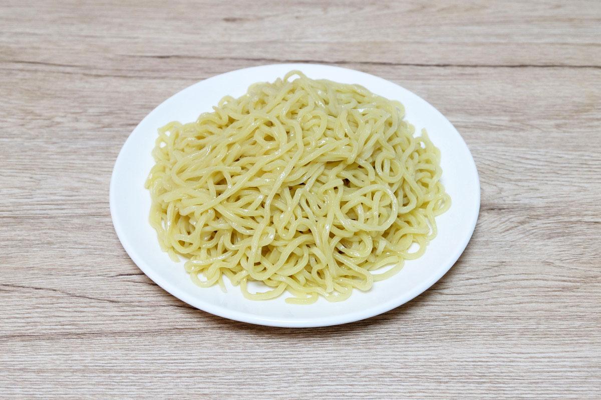 つけ麺(ゆで)495g