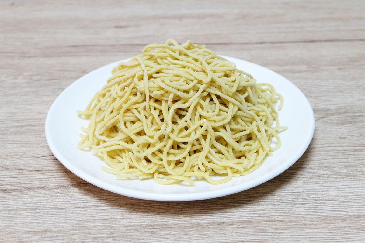 つけ麺(生)400g