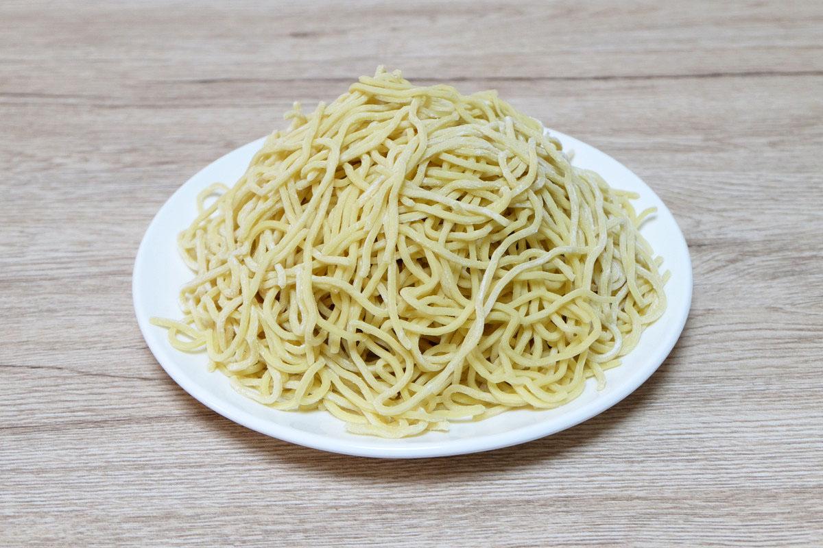 つけ麺(生)600g