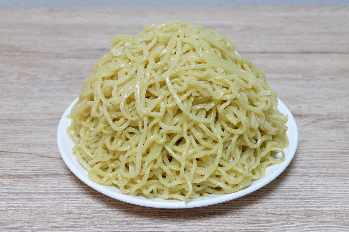 つけ麺(ゆで)1146g