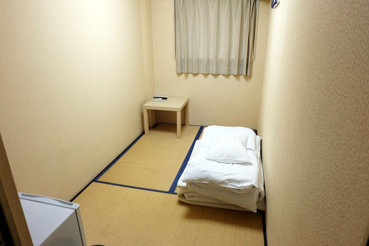 和室 6平米