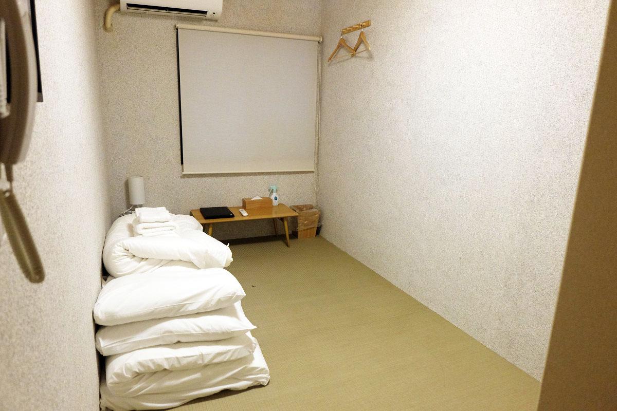 スモールルーム 和室 7平米
