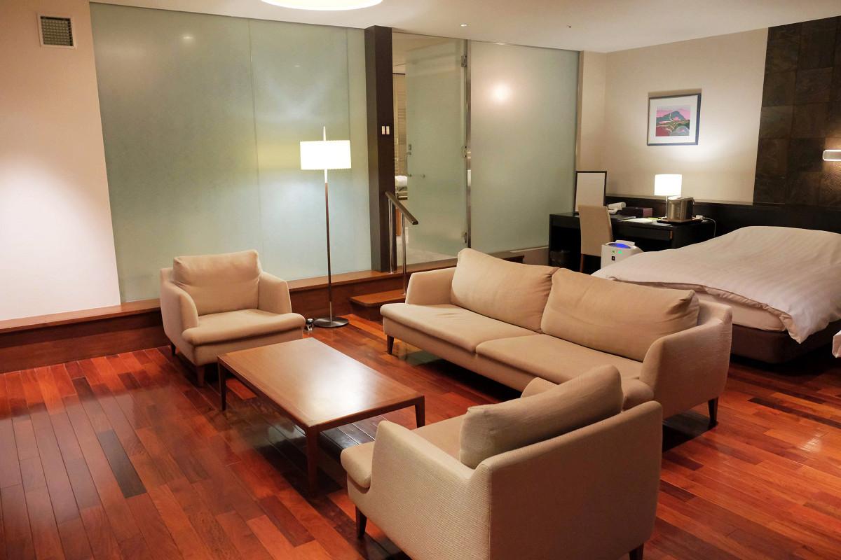 デザイナーズ客室(特別室) 804号室